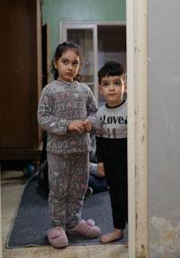 Hala's children